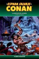 La Espada Salvaje de Conan 33 (Planeta)