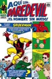 Marvel Gold. Daredevil 1 (Panini)