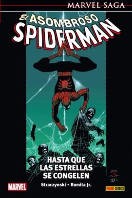 Marvel Saga 6. El Asombroso Spiderman 2 (Panini)