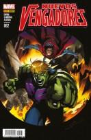 Nuevos Vengadores 62 (Panini)