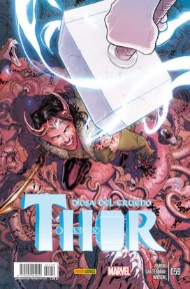 Thor: Diosa del Trueno 59 (Panini)
