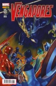 Vengadores 65 (Panini)