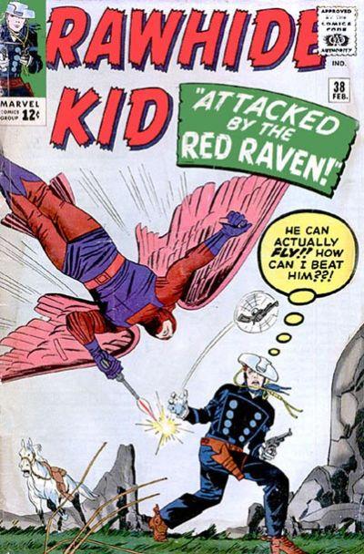 Rawhide Kid 38