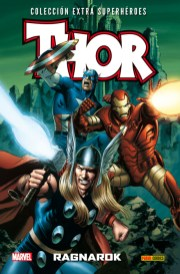Colección Extra Superhéroes 61. Thor 6 (Panini)