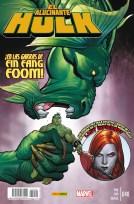 El Alucinante Hulk 48 (Panini)