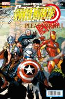Sam Wilson: Capitán América 68 (Panini)