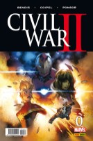 Civil War II 0 (Panini)