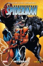 Colección Extra Superhéroes 64: El Espectacular Spiderman (Panini)