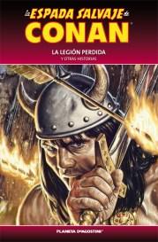 La Espada Salvaje de Conan 52 (Planeta)
