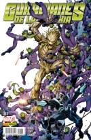 Guardianes de la Galaxia v2, 43 (Panini)