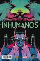 Inhumanos 26 (Panini)