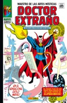 Marvel Gold. Doctor Extraño 1 (Panini)