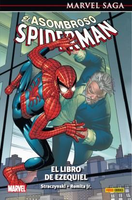 Marvel Saga 16. El Asombroso Spiderman 5 (Panini)
