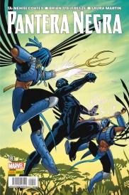 Pantera Negra v2, 3 (Panini)