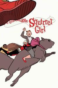 THE UNBEATABLE SQUIRREL GIRL #14