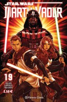 Star Wars Darth Vader 19