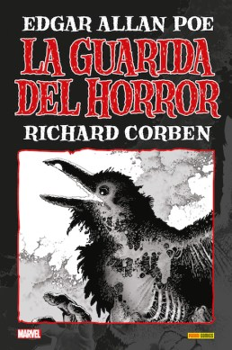 La Guarida del Horror: Edgar Allan Poe (Panini)