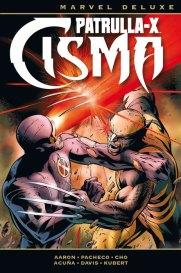 Marvel Deluxe. Patrulla-X: Cisma (Panini)