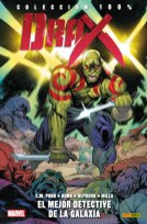 100% Marvel. Drax 1 (Panini)