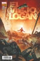 El Viejo Logan 70 (Panini)