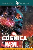 La Guía Cósmica de Marvel (Panini)