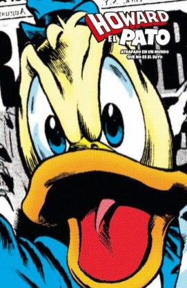 Marvel Limited Edition. Howard el Pato: Atrapado en un mundo que no es el suyo (Panini)