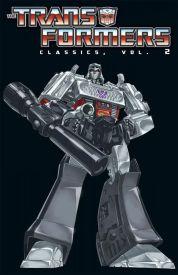 Transformers Clásicos USA 2 (Planeta)