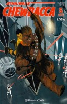 Star Wars Chewbacca 5 (Planeta)