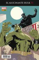 El Alucinante Hulk 55 (Panini)