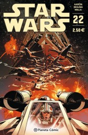 Star Wars 22 (Planeta)