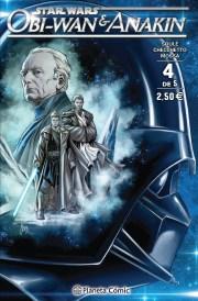 Star Wars Obi Wan 4 (Planeta)