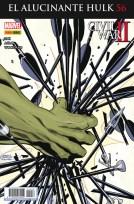 El Alucinante Hulk 56 (Panini)