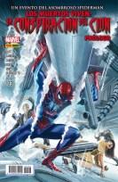 El Asombroso Spiderman 123 (Panini)