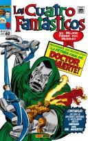 Marvel Gold. Los Cuatro Fantásticos 2 (Panini)