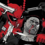 DEADPOOL VS. THE PUNISHER #3 & 4 (of 5)