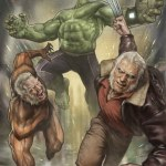 THE TOTALLY AWESOME HULK #19
