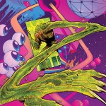 MAN-THING #4 (of 5)