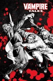 Marvel Limited Edition. Vampire Tales (Panini)