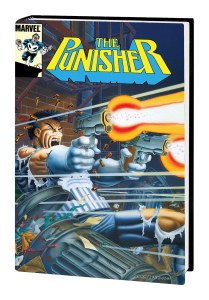 PUNISHER: BACK TO THE WAR OMNIBUS HC
