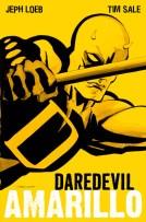 100% Marvel HC. Daredevil: Amarillo (Panini)