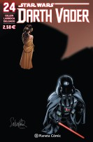 Star Wars Darth Vader 24 (Planeta)