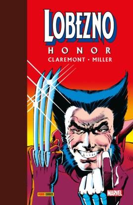 Colección Frank Miller. Lobezno: Honor (Panini)