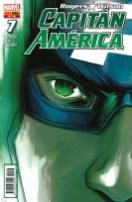Rogers - Wilson: Capitán América 78 (7) (Panini)