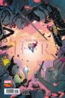 Thor: Diosa del Trueno 70 (Panini)