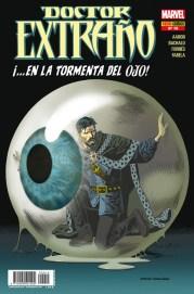 Doctor Extraño 15 (Panini)