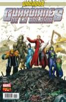 Guardianes de la Galaxia v2, 50 (Panini)