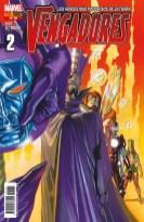 Vengadores 79 (2) (Panini)