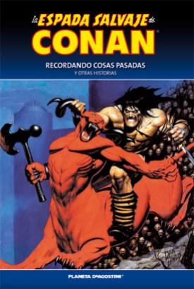 La Espada Salvaje de Conan 89 (Planeta)