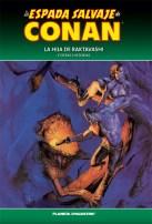 La Espada Salvaje de Conan 90 (Planeta)