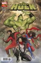 El Alucinante Hulk 60 (Panini)